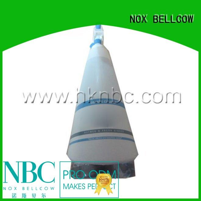 clean facial skin care product make NOX BELLCOW Brand