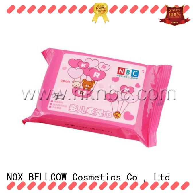 moisturizing waterwipes sensitive baby wipes wholesale for hand