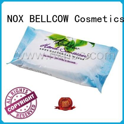 skin lightening cream skincare clean NOX BELLCOW Brand company