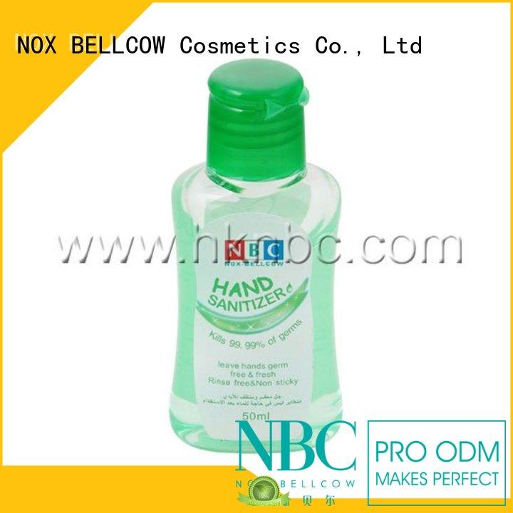remover series skin care product activpepti NOX BELLCOW company