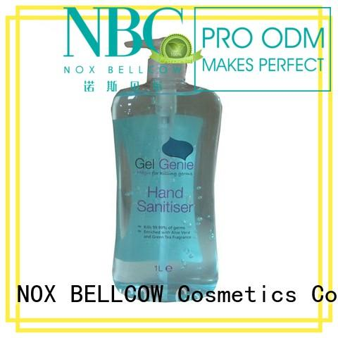 flash Custom fermentwhite skin care product soda NOX BELLCOW