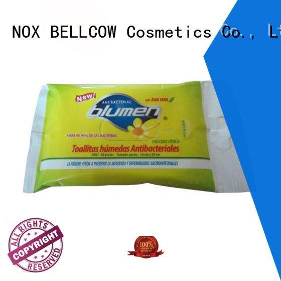 treatment clean skin lightening cream facial NOX BELLCOW company