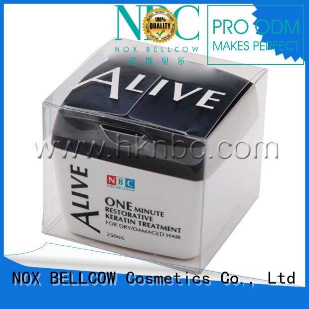 Quality NOX BELLCOW Brand skin lightening cream micro•moisture clean