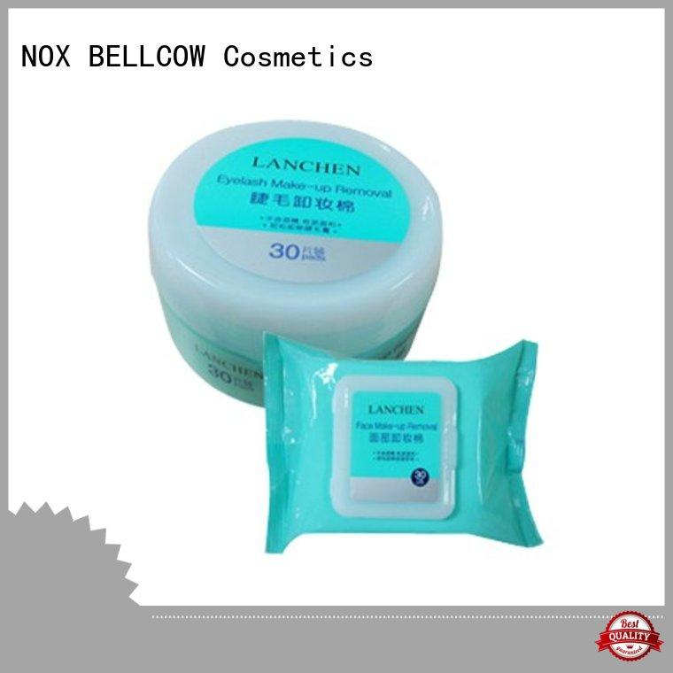 environmentally makeup remover tissue makeupremover manufacturer for ladies