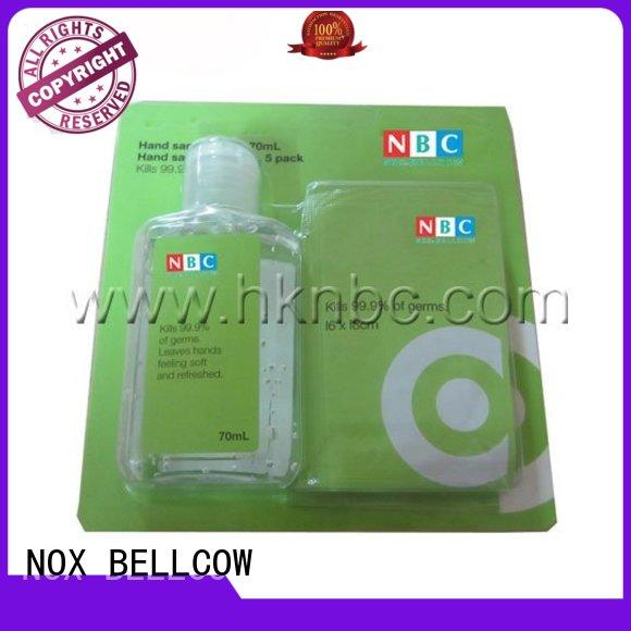 NOX BELLCOW Brand protector skin skincare custom skin lightening cream