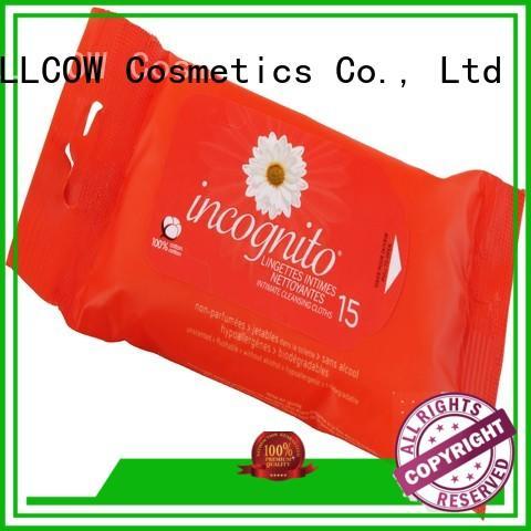 moisturizing plus+ skin care product flash NOX BELLCOW company
