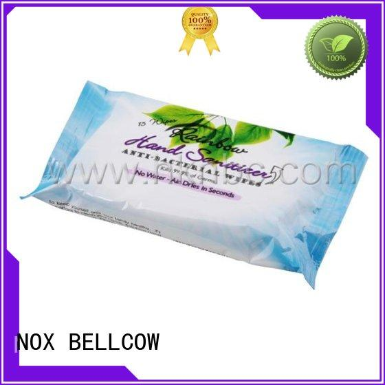 Wholesale protector skin lightening cream make NOX BELLCOW Brand