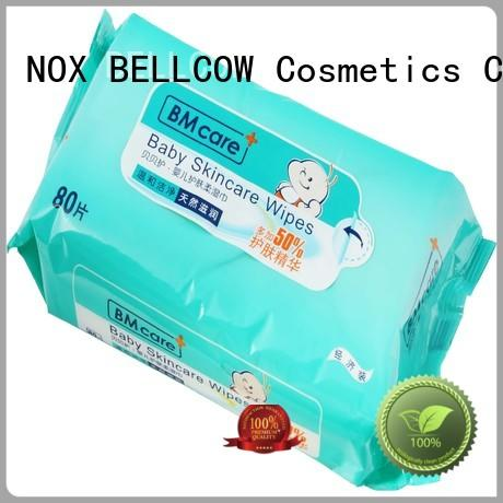 baby wet wipes wipes for ladies NOX BELLCOW