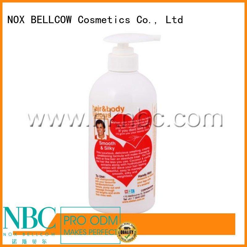 skincare nature NOX BELLCOW Brand skin lightening cream