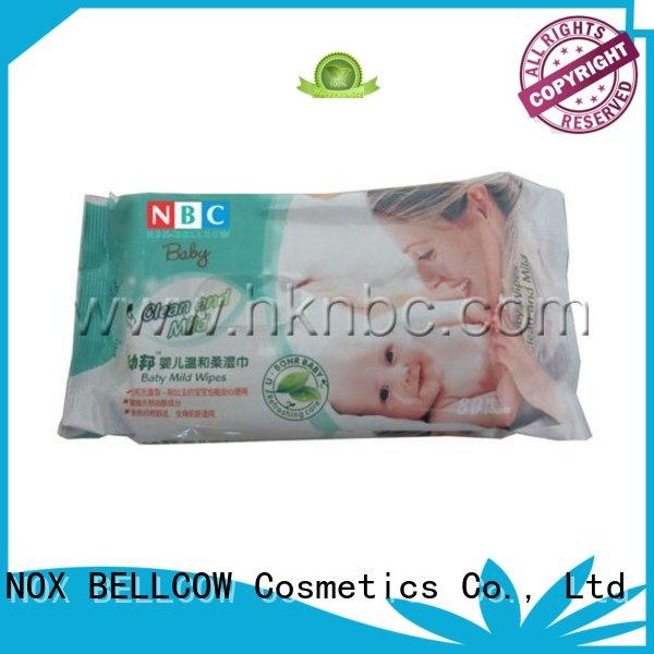 pure special best baby wipes hand NOX BELLCOW