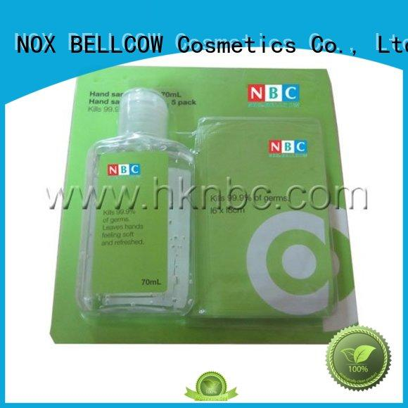 Quality NOX BELLCOW Brand skin lightening cream unisex