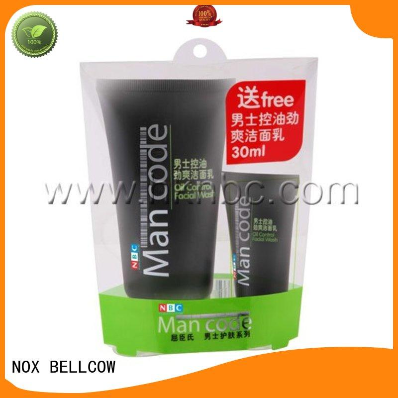 NOX BELLCOW Brand flash skincare unisex skin care product manufacture