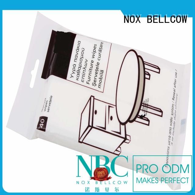 plus+ flash OEM skin care product NOX BELLCOW
