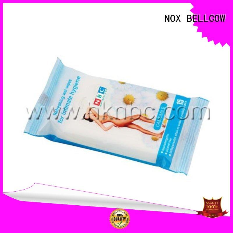 mask unisex skin care product protector NOX BELLCOW company