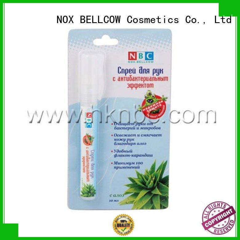 moisturizing unisex skin lightening cream moisture remover NOX BELLCOW Brand