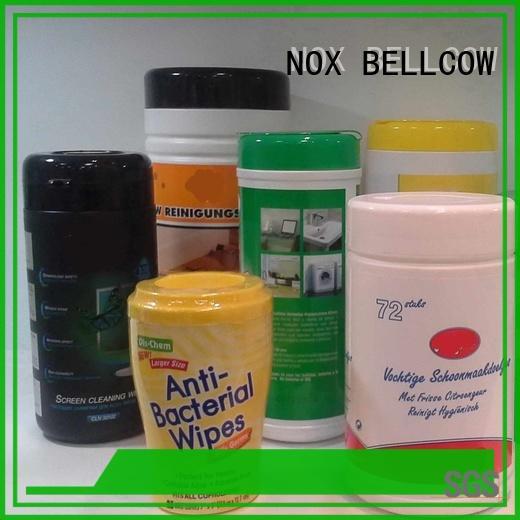 NOX BELLCOW wet nox bellcow cosmetics supplier for face
