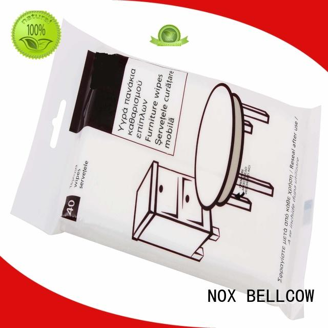 NOX BELLCOW Brand flash moisturizing remover skin care product manufacture