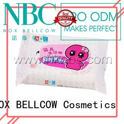 tender baby tissue manufacturer for skincare