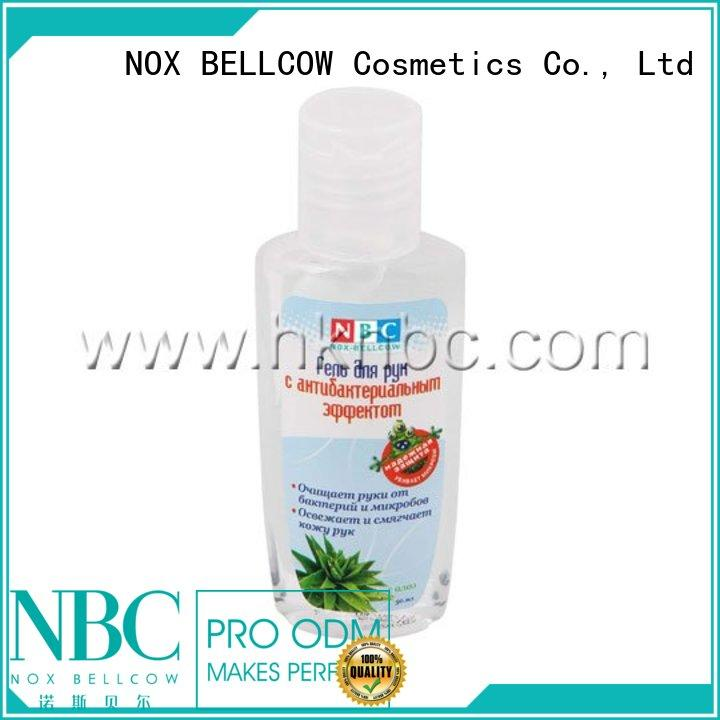soda remover skin care product plus alleffect NOX BELLCOW company