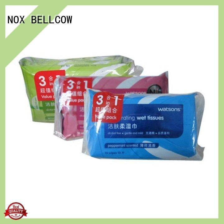 invigorating oil cleansing wipes control wholesale for ladies