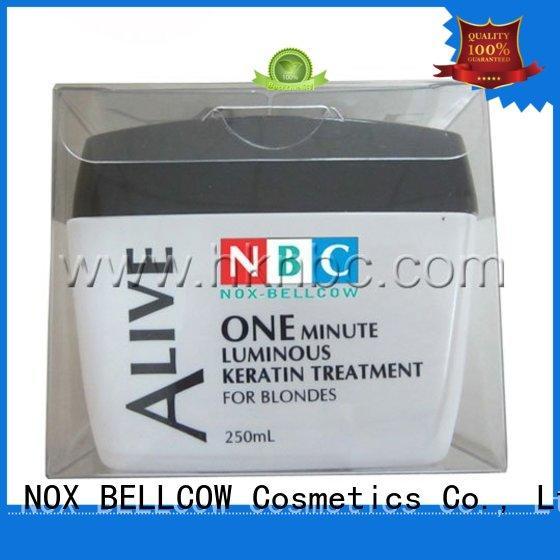 Quality NOX BELLCOW Brand skin lightening cream mask unisex