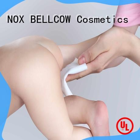 NOX BELLCOW wet baby tissue factory for ladies