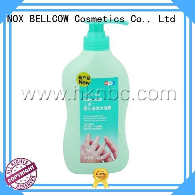 skin lightening cream facial plus NOX BELLCOW Brand company