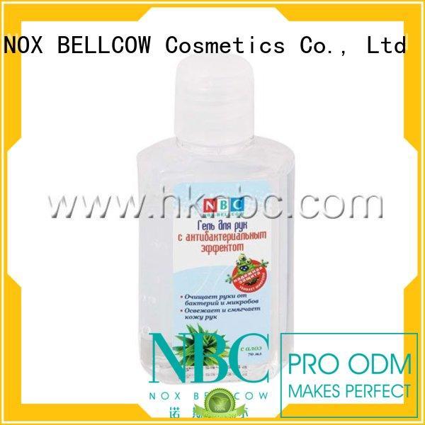 NOX BELLCOW Brand remover fermentwhite fermentmoist skin lightening cream