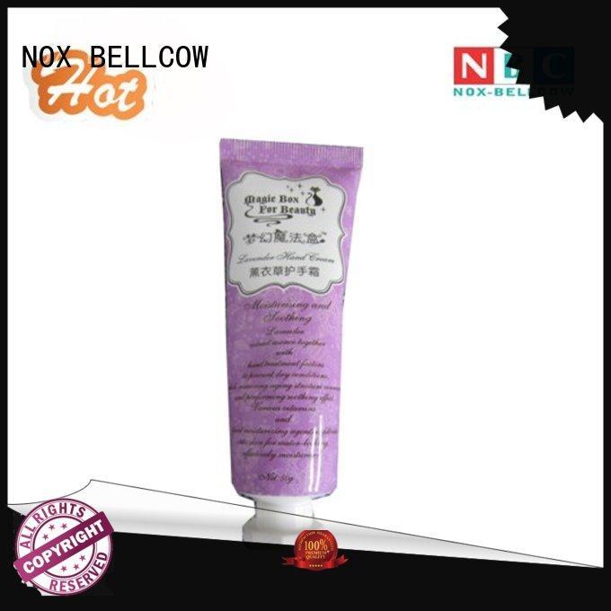 soda plus skin NOX BELLCOW Brand skin care product