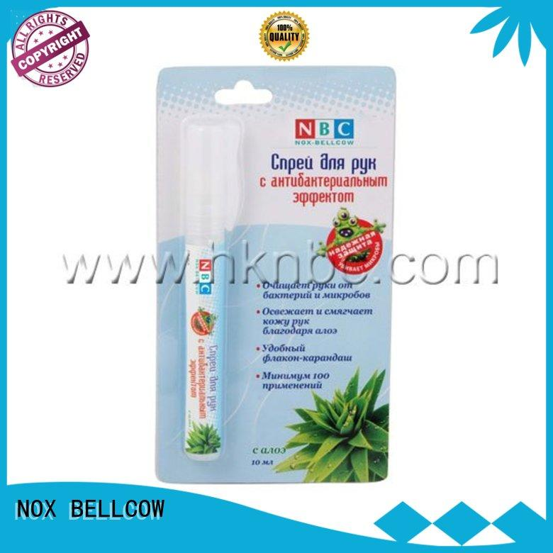 face urban all skin lightening cream NOX BELLCOW manufacture