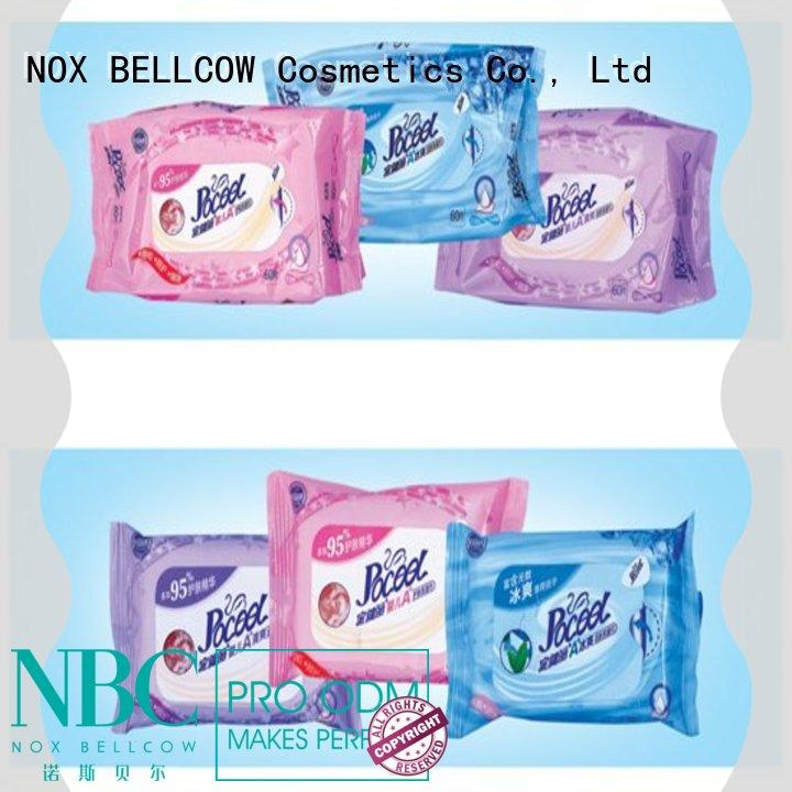 baby wipe clean mouth for infant NOX BELLCOW
