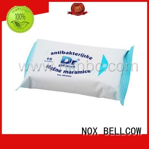 skin lightening cream micro•moisture activpepti fermentwhite NOX BELLCOW Brand company