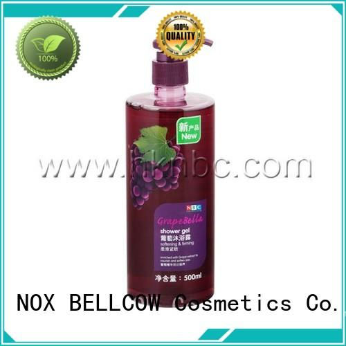 NOX BELLCOW Brand alleffect nature protector face skin care product