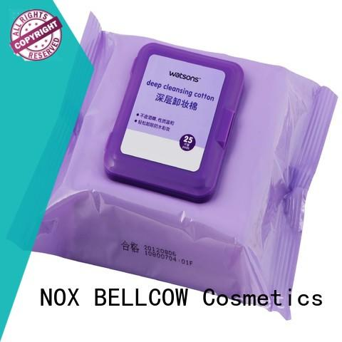 cleansing best makeup wipes for sensitive skin cleansing manufacturer for skincare