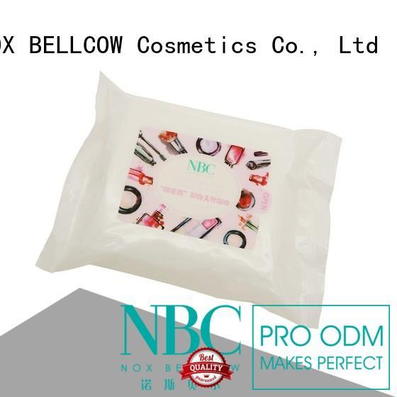 wet best makeup remover wipes eraser manufacturer for face