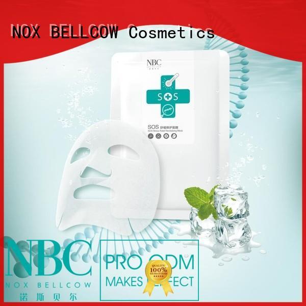 NOX BELLCOW tightening facial face mask supplier for women