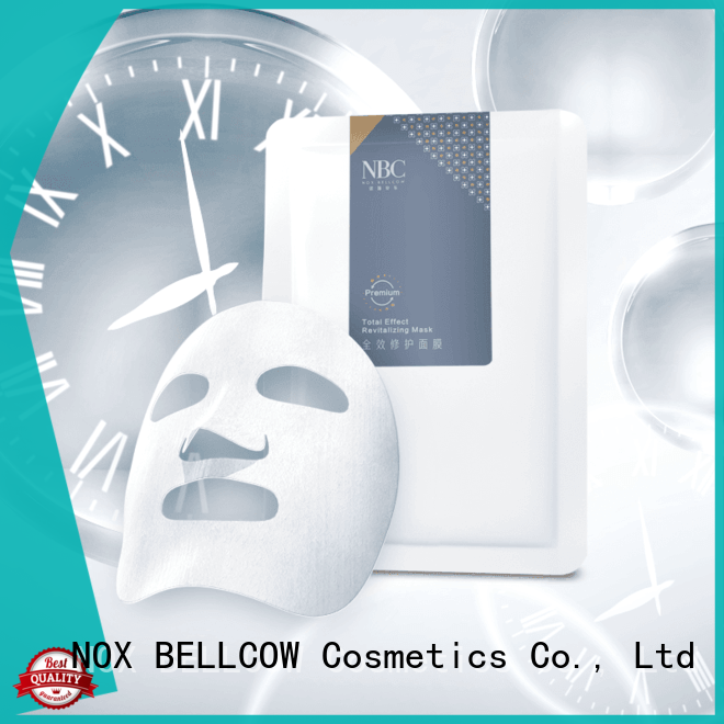 moisturizing facial sheet mask manufacturer colour supplier for home