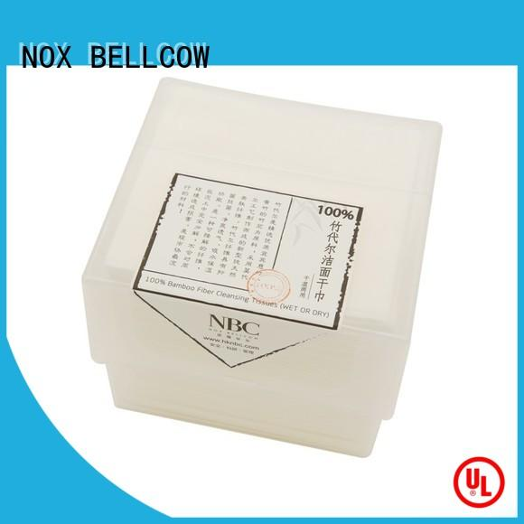 cotton sanitary wipes fiber factory for living room