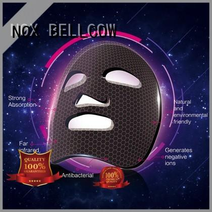 Wholesale green biomass graphene mask NOX BELLCOW Brand