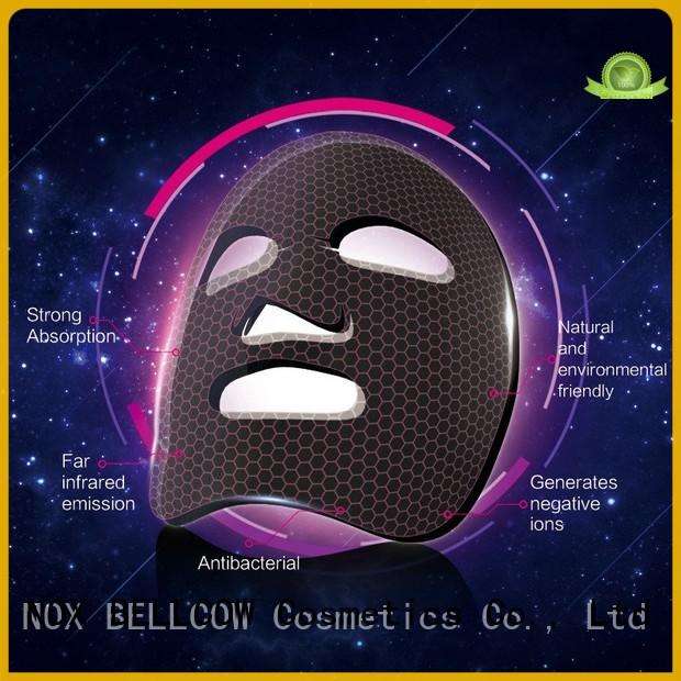 NOX BELLCOW instant facial face mask products wholesale for travel