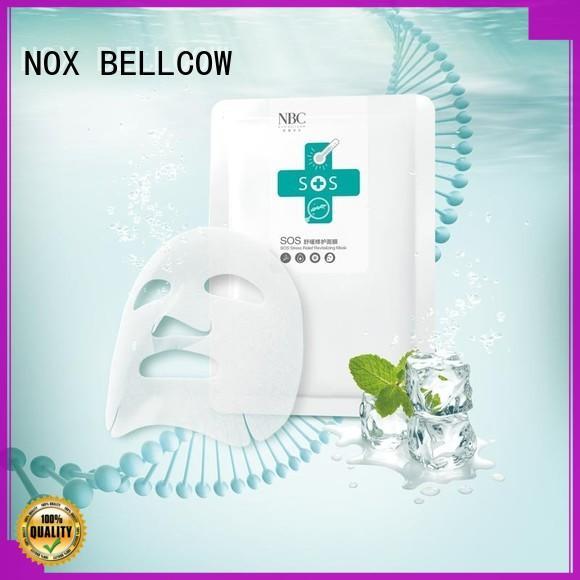 NOX BELLCOW tightening good face masks supplier for women