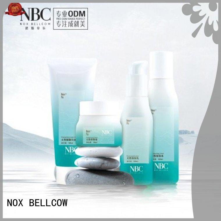 NOX BELLCOW facial caring skin supplier for women