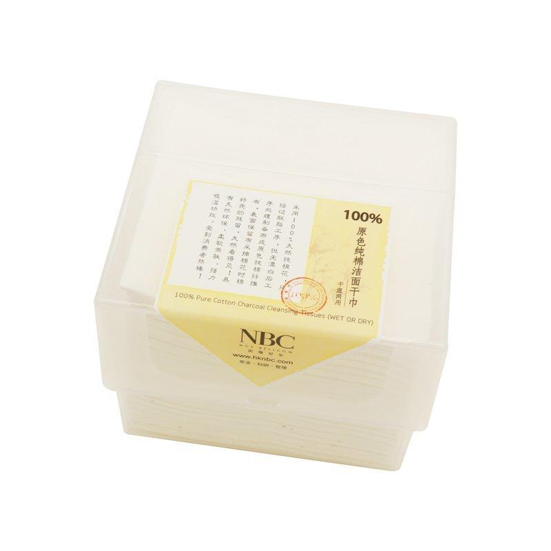 antibacterial wipes fiber dry wet tissue NOX BELLCOW Brand