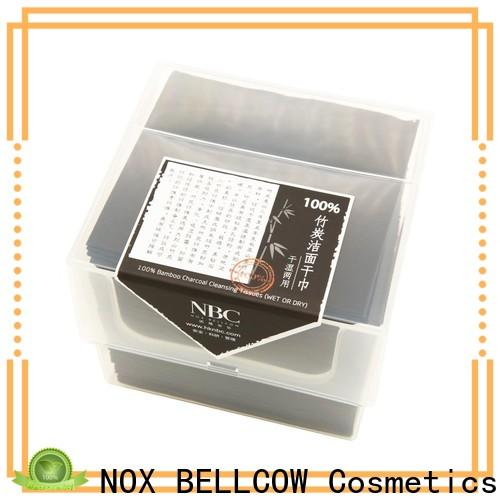 NOX BELLCOW cleansing sanitary wipes factory for home
