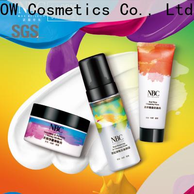 NOX BELLCOW moisturizing custom skin care manufacturers protector for women