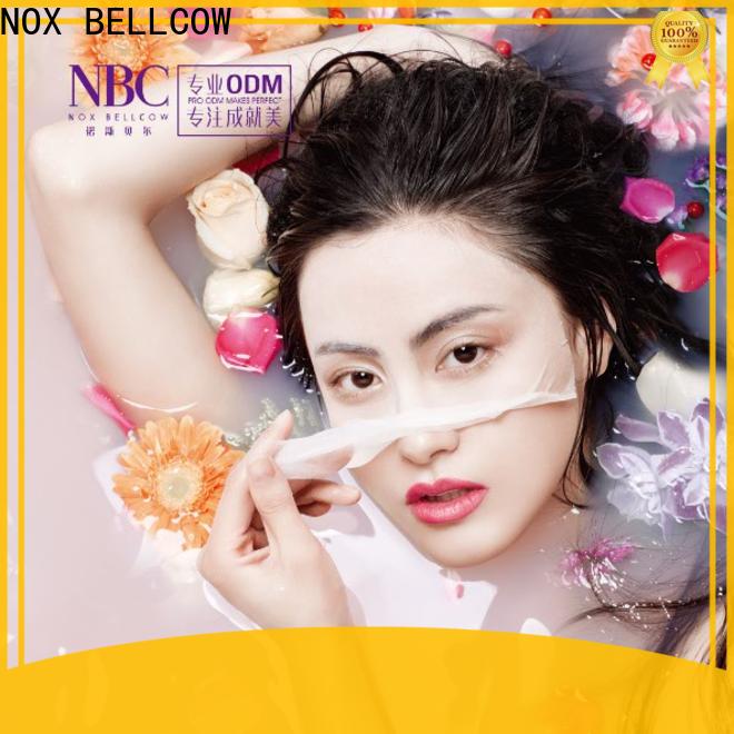 NOX BELLCOW premium facial face mask supplier for women
