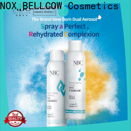 NOX BELLCOW powerful skin products manufacturer for skincare