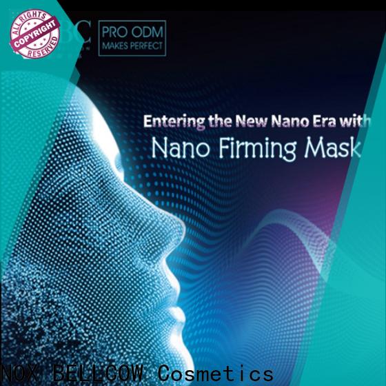 moisturizing korean face mask black manufacturer for beauty salon