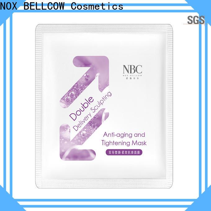 NOX BELLCOW pocket facial face mask series for women