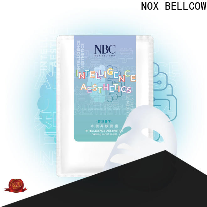 NOX BELLCOW multifunctional facial essence mask supplier for man